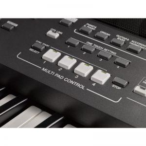 nut dieu khen organ Yamaha PSR-S670