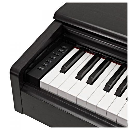 nut dieu khien ben phai piano dien Yamaha YDP-144