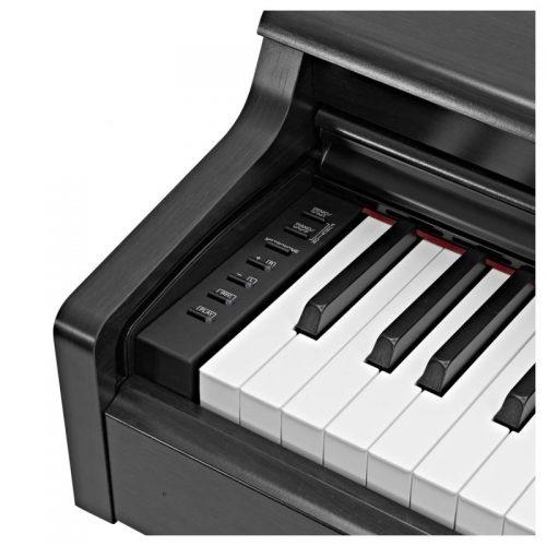 nut dieu khien ben trai piano dien Yamaha YDP-164