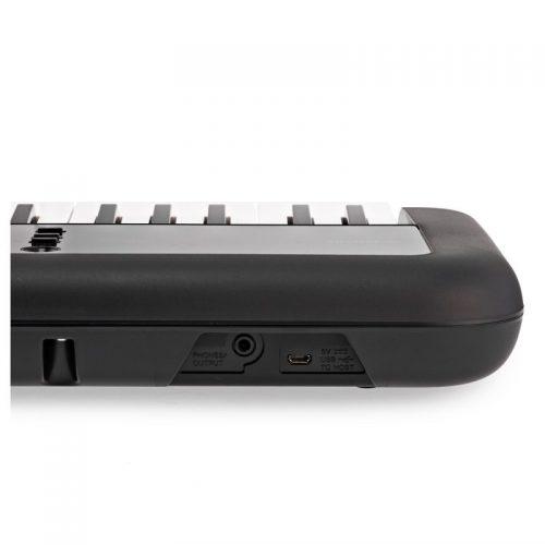 nut nguon organ Yamaha PSS-A50