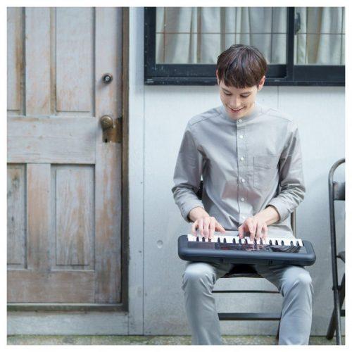 organ hoc tap Yamaha PSS-A50