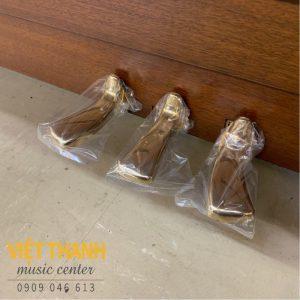 pedal piano Yamaha W3Awn