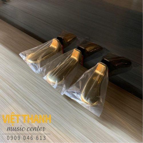 pedal piano Yamaha YU3
