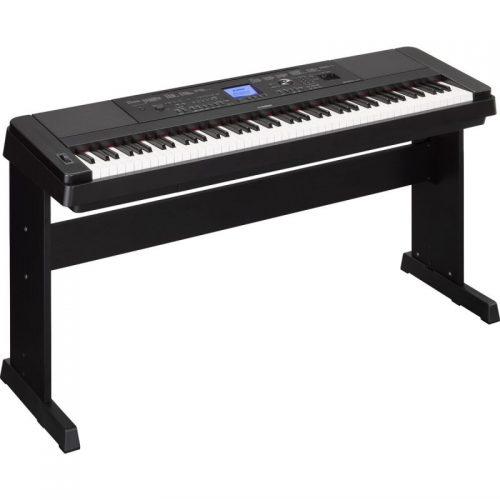 piano dien Yamaha DGX-660