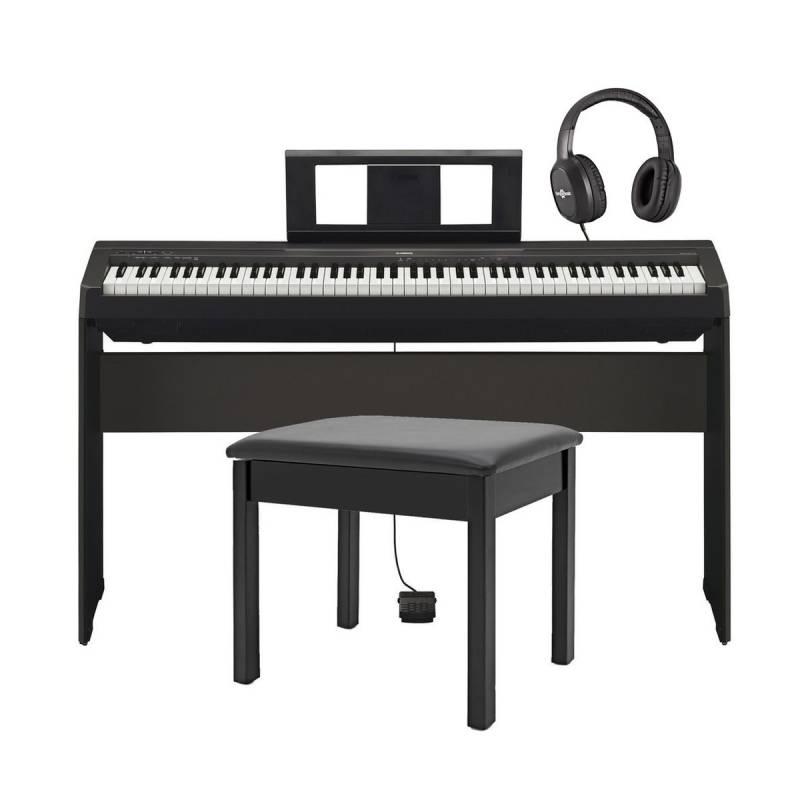 Bán Đàn Piano Điện Yamaha P-45 Chuyên Học Tập, Giá Rẻ, Trả Góp 0%
