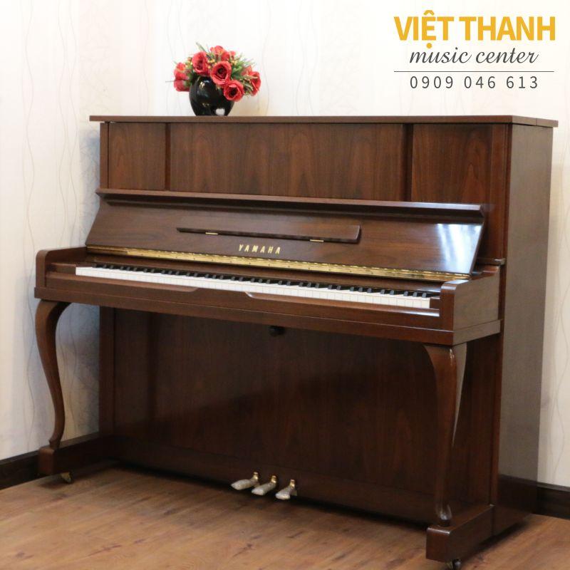 piano yamaha mau go w106b