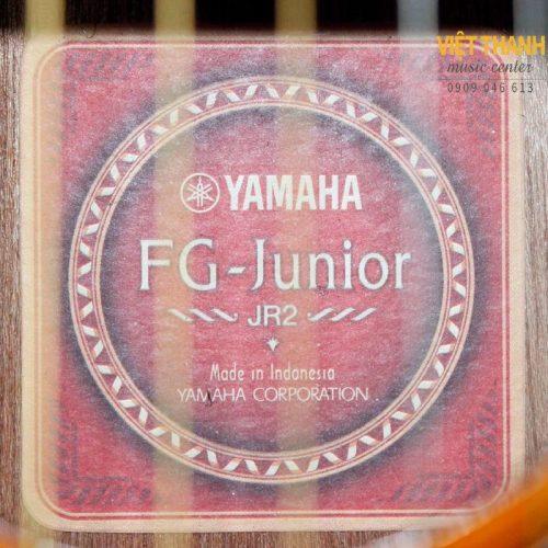 tem Yamaha JR2