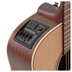 thiet bi dien tu guitar Takamine P3DC