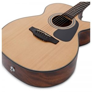thung dan guitar Takamine GF30CE