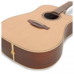 thung dan guitar Takamine P3DC