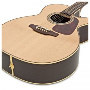 thung dan guitar Takamine P5NC