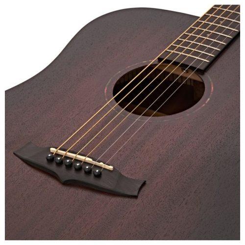 thung dan guitar Tanglewood TWCR-D