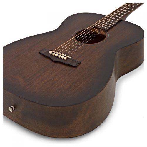 thung dan guitar Tanglewood TWCR O
