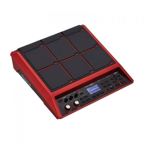 trong dien tu Roland SPD-SX Special Edition