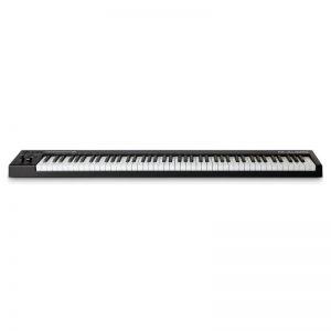 Midi Controller Keyboard M-Audio Keystation 88 MK3