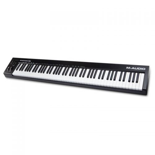 Midi Controller M-Audio Keystation 88 MK3