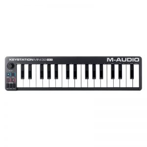 Midi Controller M-Audio Keystation Mini 32 MK3