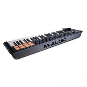 Midi Controller keyboard M-Audio Oxygen 49 IV
