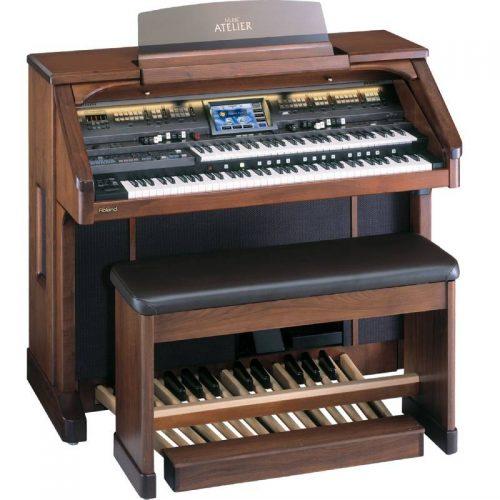 Roland AT-900
