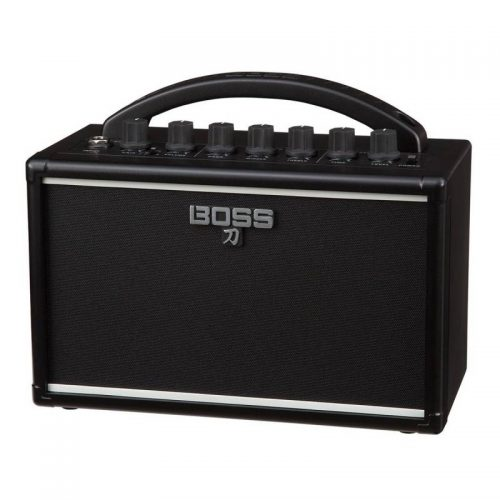 ampli guitar dien Boss Katana KTN-MINI