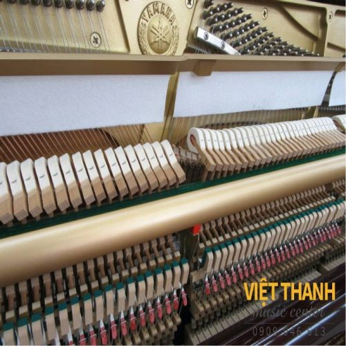 bo may dan piano Yamaha W1ABic