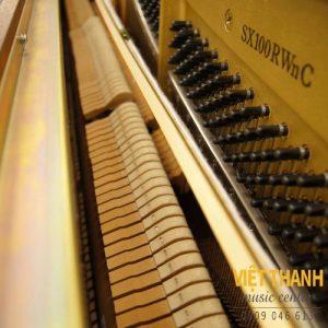 bo may piano Yamaha SX100WnC