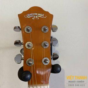 can dan guitar Caravan HS-4010