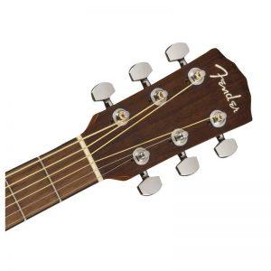can dan guitar Fender CD-140SCE