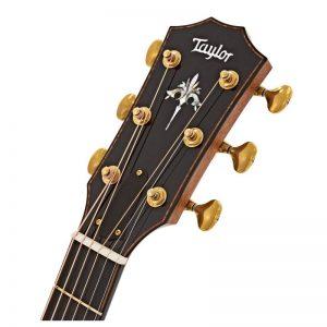 can dan guitar Taylor 914ce