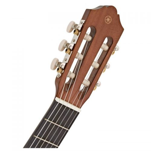 can dan guitar Yamaha CX40