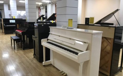 Top 10 mẫu đàn piano 88 phím giá rẻ