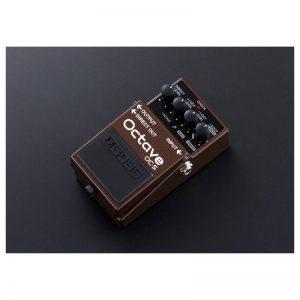 cuc pho cho guitar dien Boss OC-3