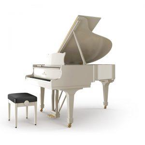 dan grand piano Steinway A-188