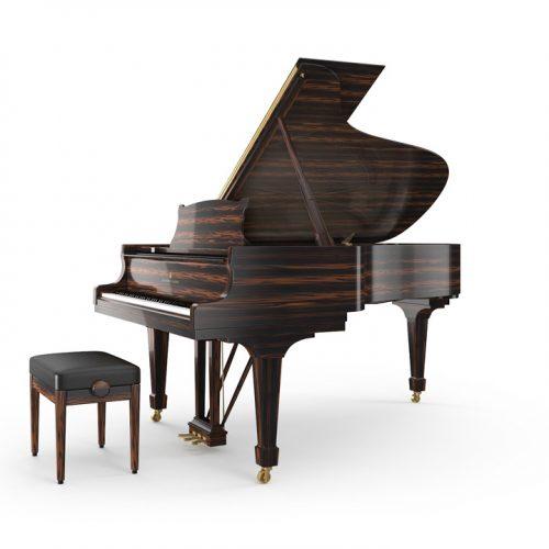 dan grand piano Steinway B-211