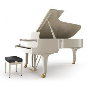 dan grand piano Steinway C-227