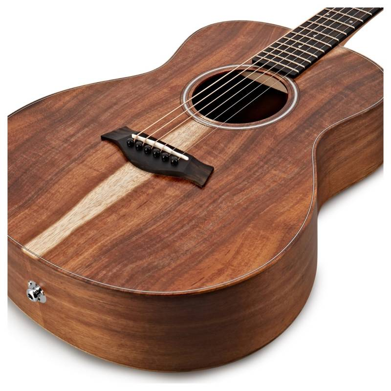 dan guitar Taylor GS Mini-e Koa