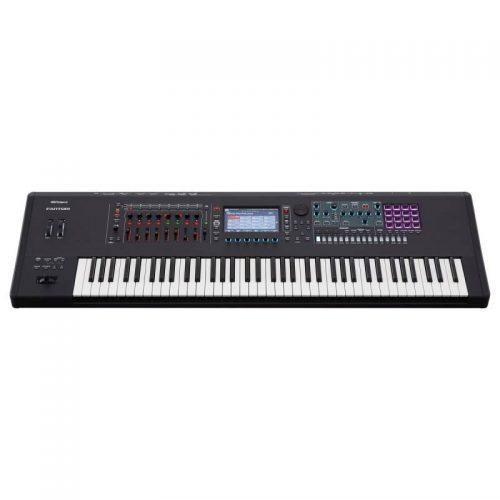 dan keyboard Roland Fantom 7