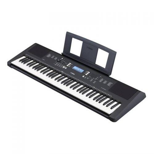 dan keyboard Yamaha PSR-EW310