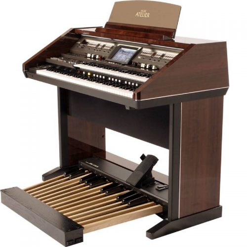 dan organ Roland AT-900C chinh hang