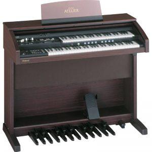 dan organ nha tho Roland AT-300