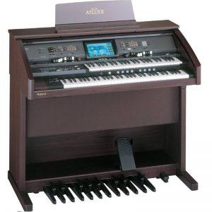 dan organ nha tho Roland AT-500