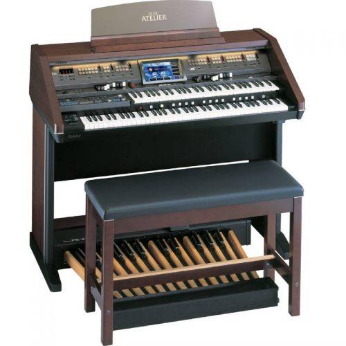 dan organ nha tho Roland AT-900C