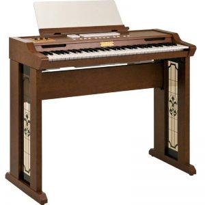 dan organ nha tho Roland C-230