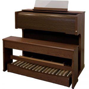 dan organ nha tho Roland C-380