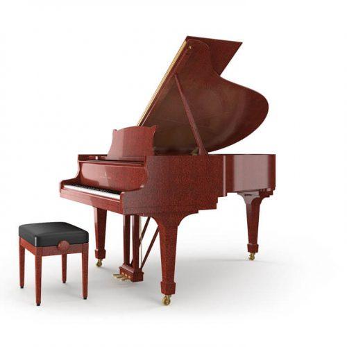 dan piano Steinway A-188
