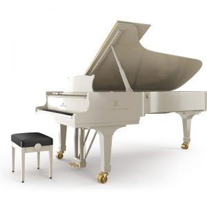 dan piano Steinway D-274
