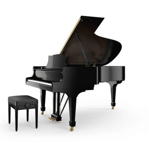 dan piano co Steinway B-211