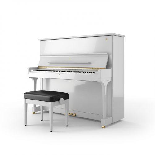 dan piano upright Steinway K132