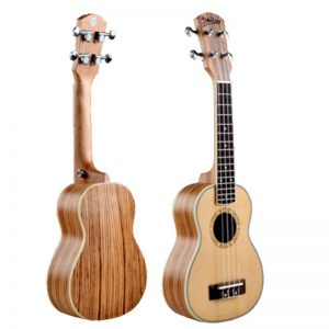 dan ukulele Deviser UK-21-65
