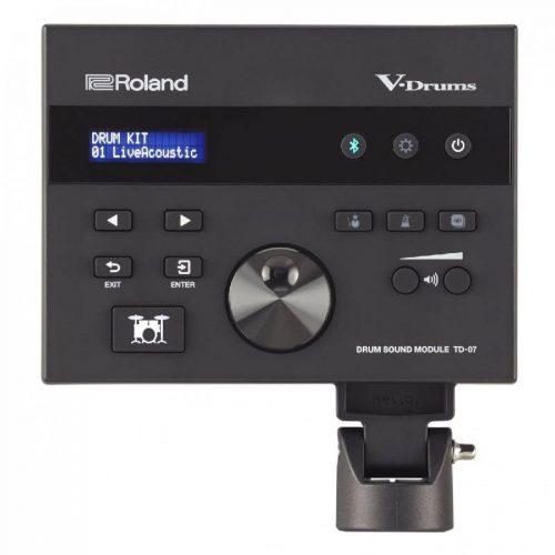 drum sound module td-07